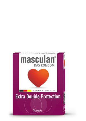 Extra Double Protection