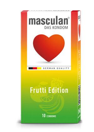 Frutti Edition
